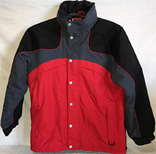 Ski Jacket OR Pants Hire for Adults