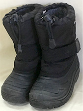 Snow Boots Hire for Kids